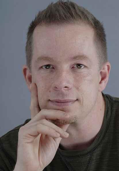 Adam C. Meredith